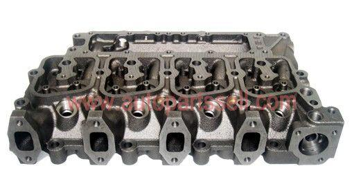 Cummins 4BT Cylinder head 3962005
